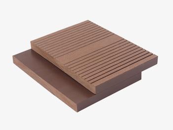 塑木实心地板145×12