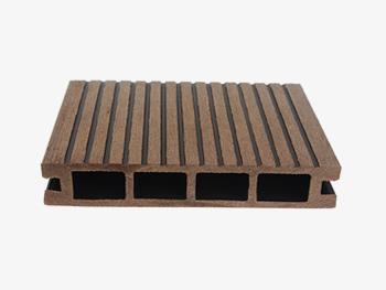 塑木空心地板140×25A