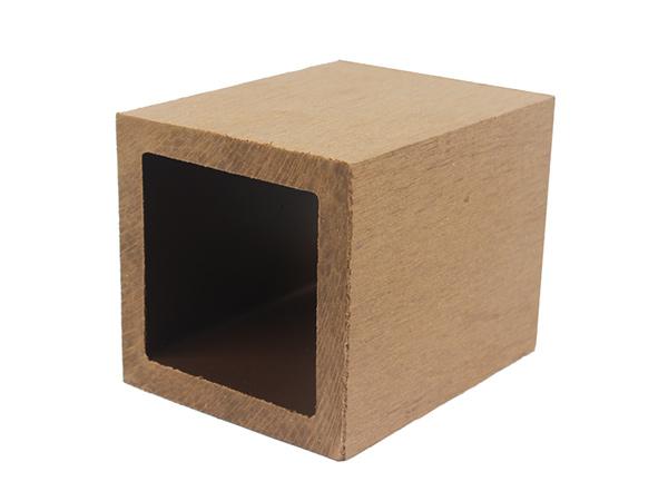 塑木栏杆立柱80×80