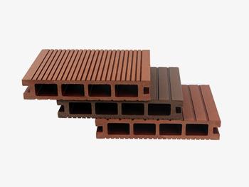 塑木空心地板140×25B