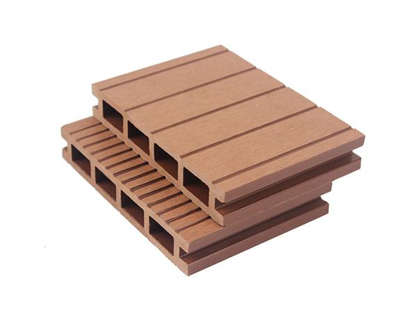 塑木空心地板140×25C