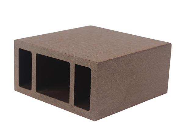 塑木花架方通100×50
