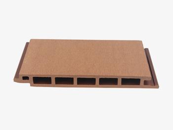塑木凉亭墙板208×18