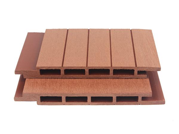 塑木花箱墙板166×17