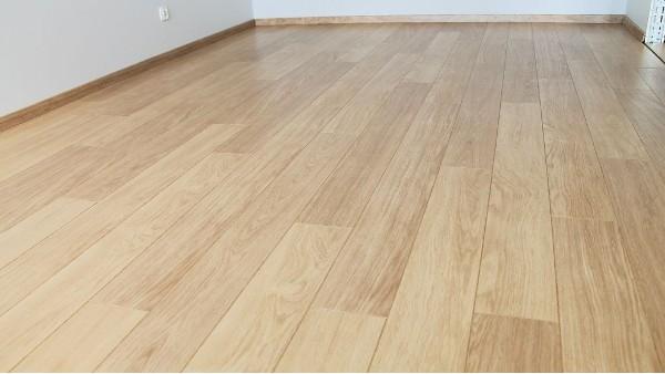室内塑木地板安装的验收要求有哪些