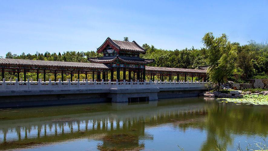 常州孟河新农村建设采用林可塑木地板