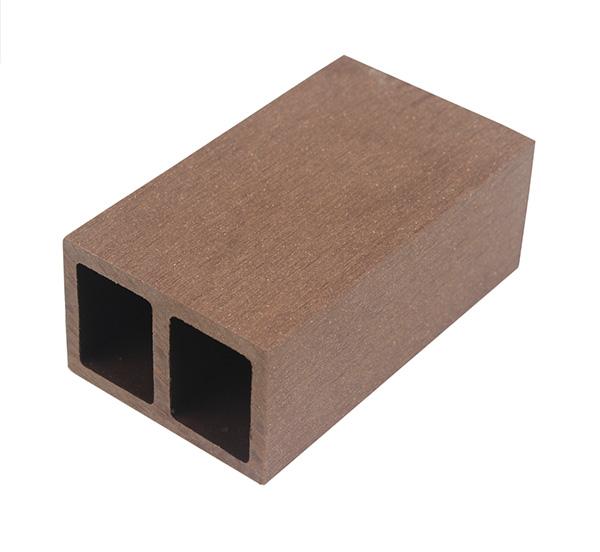 塑木复合材料为建筑装饰增添魅力