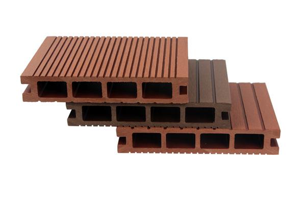 木塑地板与密度地板有什么区别