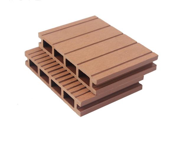 林可塑木地板有哪些优势?