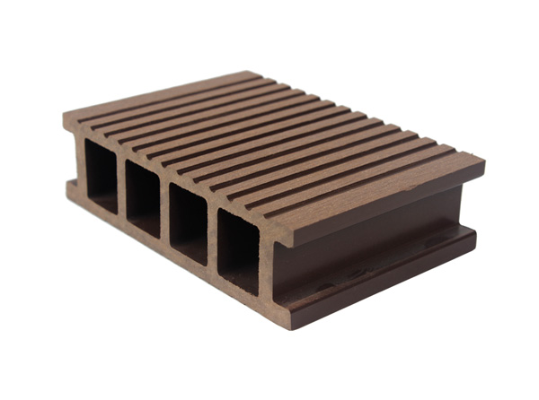 塑木地板安装方法 施工注意要点