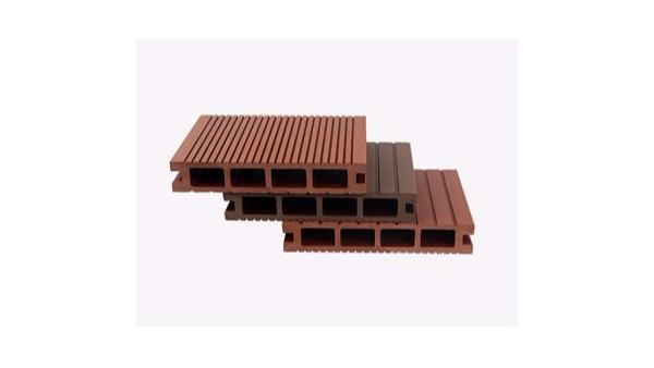 塑木复合材料技术及市场热点