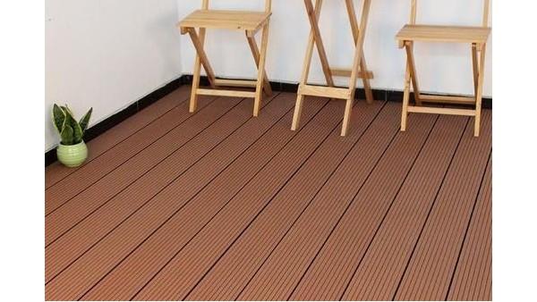 办公室的装修为什么推荐使用室内塑木地板